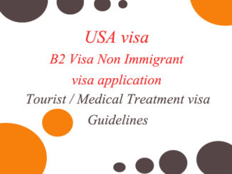 USA b2 visa medical tourism copy