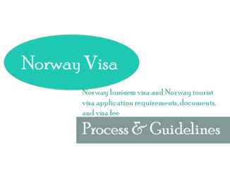 norway visa