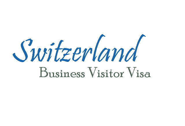 Switerzerland business visa