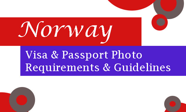 Norway Photo specification copy