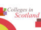 colleges in Scotland