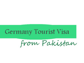 german visa application form |
