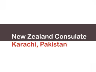 New Zealand Embassy Pakistan