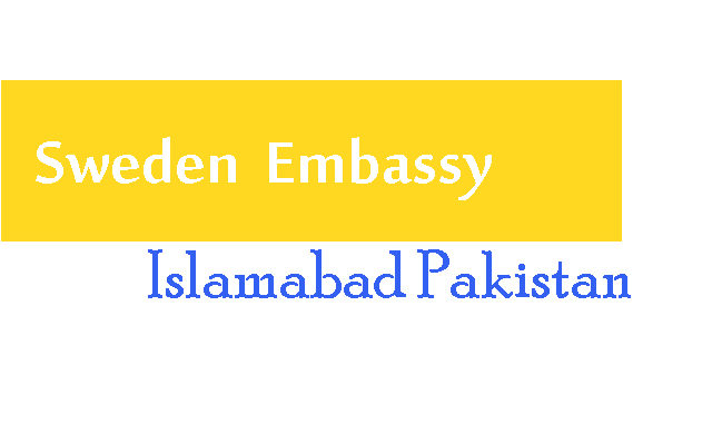 Sweden Embassy in Pakistan and swedish consulate Lahore and